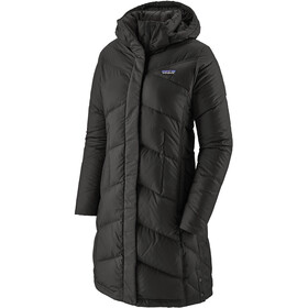 Patagonia Down With It Parka Dame Black